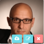 HumHub Profilbild hochladen